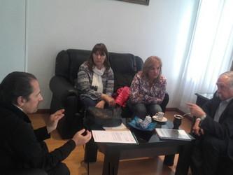 Entregaron plan de manejo de la Reserva Provincial