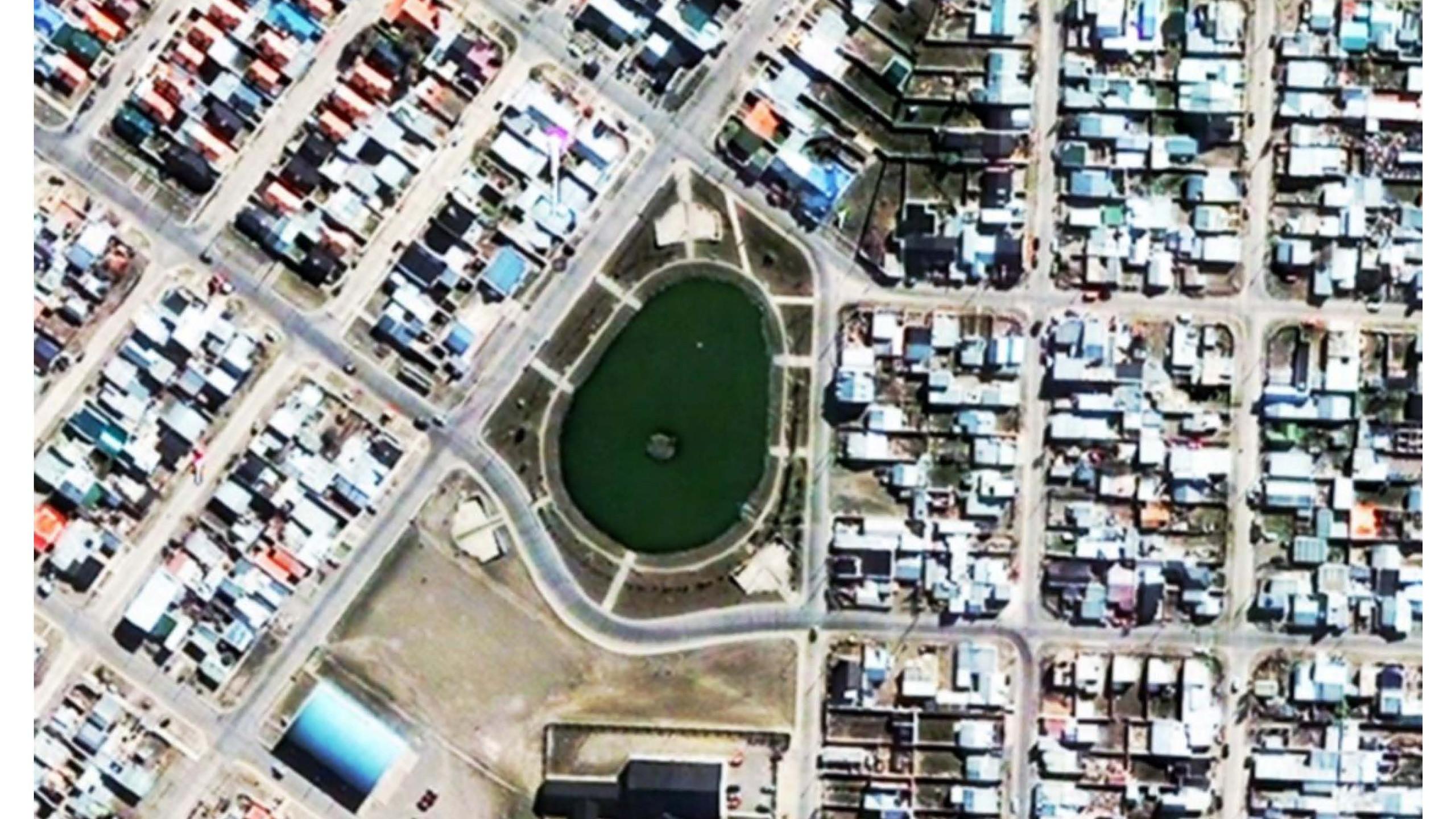 Laguna Los Patos