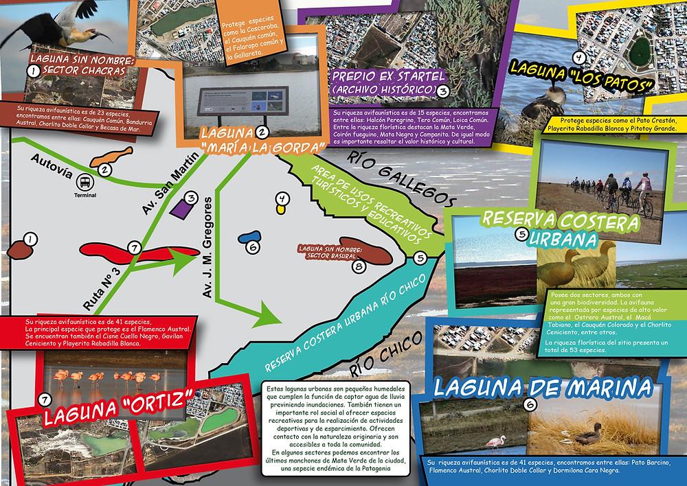 Sistema de Reservas Naturales Urbanas