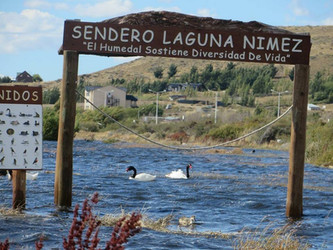 Comienza el VI Encuentro de la  Red de Reservas Naturales Urbanas de Patagonia