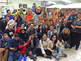 Exitoso cierre del 5º Encuentro de la Red de Reservas Naturales Urbanas de Patagonia