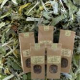 Pfefferminzl Tee aus dem Erzgebirge