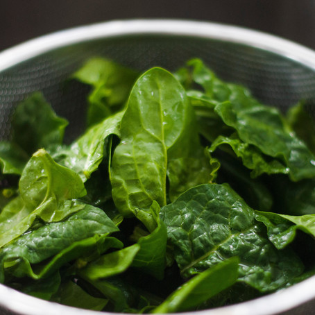 How to: increase Daily Iron Intake