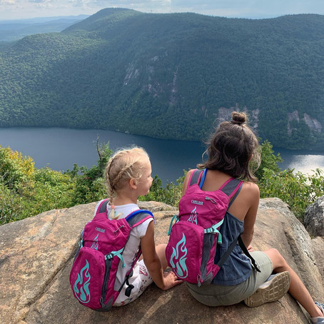 10 WAYS TO CREATE A LOVE FOR HIKING IN KIDS