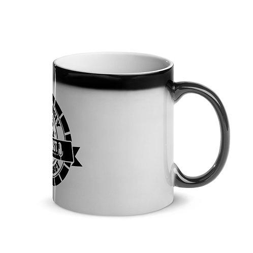 Religiously Incorrect Podcast Branded Mug c
