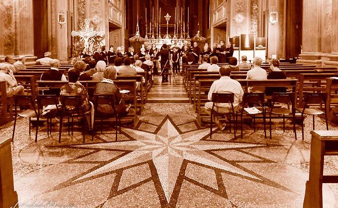 Santa Maria della Carità XII Rassegna giugno corale - Coro la Tradotta