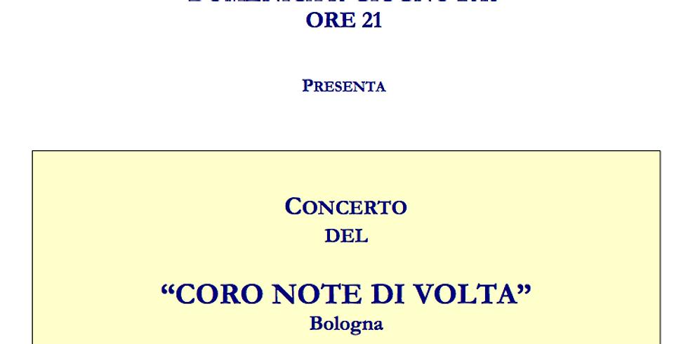 Concerto corale: Voci di Via Larga