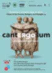 CantERGOsum Rassegna Corale San Procolo Bologna