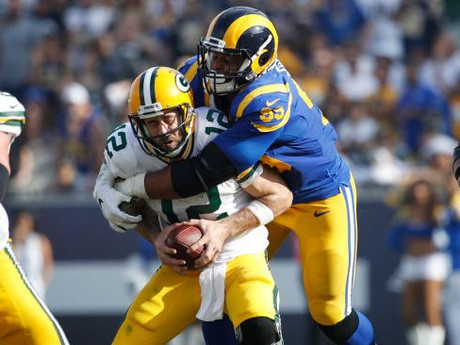 Rams at Packers: Win/loss predictions for Divisional Round Weekend