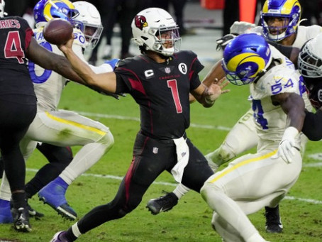Los Angeles Rams vs. Arizona Cardinals: Win/loss predictions for Week 17