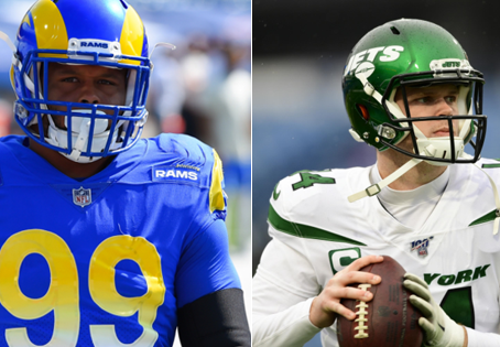 Rams vs. Jets: win/loss predictions for Week 15