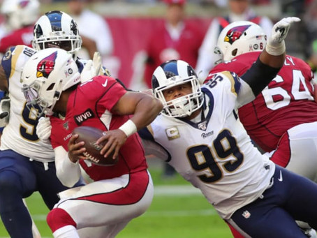 Rams at Cardinals: Win/loss predictions for Week 13