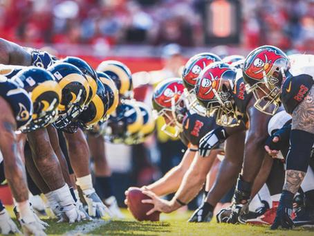 Rams at Buccaneers: Win/loss predictions for Week 11