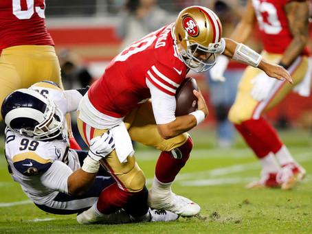 Rams at 49ers: Win/loss predictions for Week 6