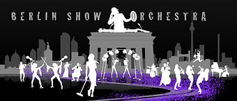 Blog - Berlin Show Orchestra