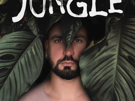 """JUNGLE"" - new single ZIO WINTZ - production"