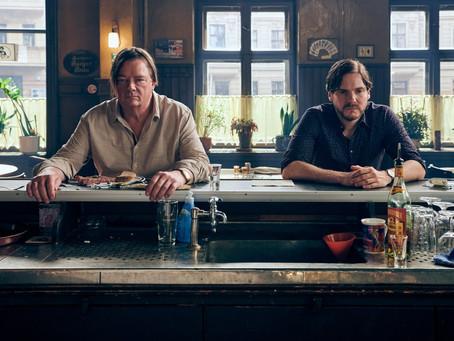 """""""Nebenan"""" (Next Door) Daniel Brühl- im Wettbewerb Berlinale 2021 - Song """"Warte"""""""