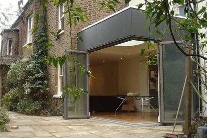 sunflex folding doors