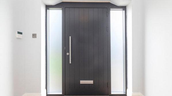 Vision Entrance Doors