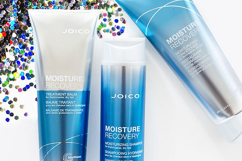 Home Hydrating Hair Care Duo