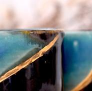 Porcelain Teacup (details)