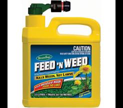 Feed'n Weed