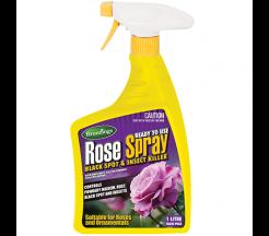 Rose Spray