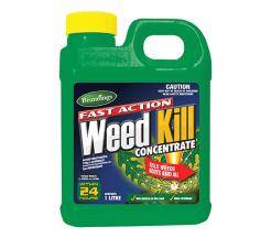 Fast Action Weed Kill