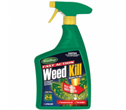 Weed Kill