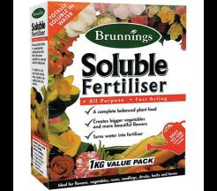 Soluble Fertiliser