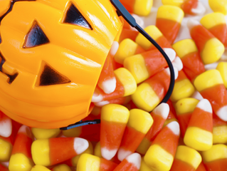 Who Invented Candy Corn?