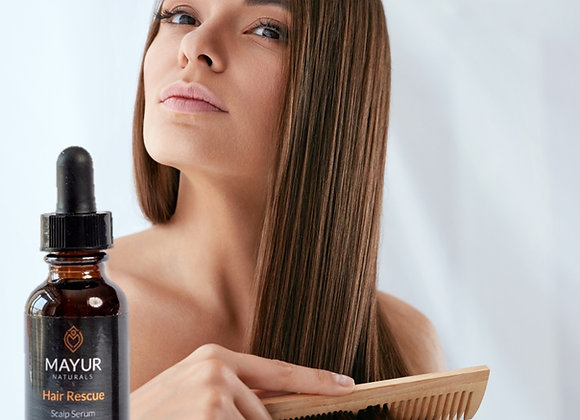 HAIR RESCUE SCALP SERUM