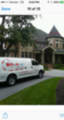 Will Air HVAC providing a nice house service