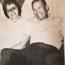 Marg and Jim Fibert