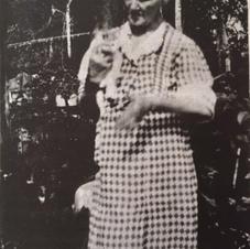 Nettie Fox 1935
