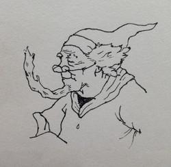rupert wizard