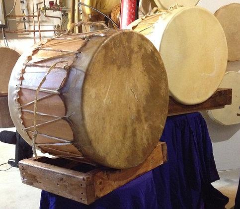 "18"" Pow Wow Drum"