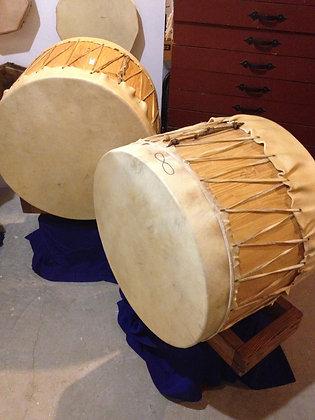 "22"" Pow Wow Drum"