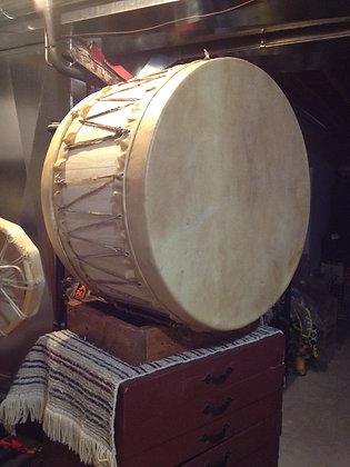 "28"" Pow Wow Drum"