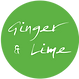 Ginger and Lime Logo
