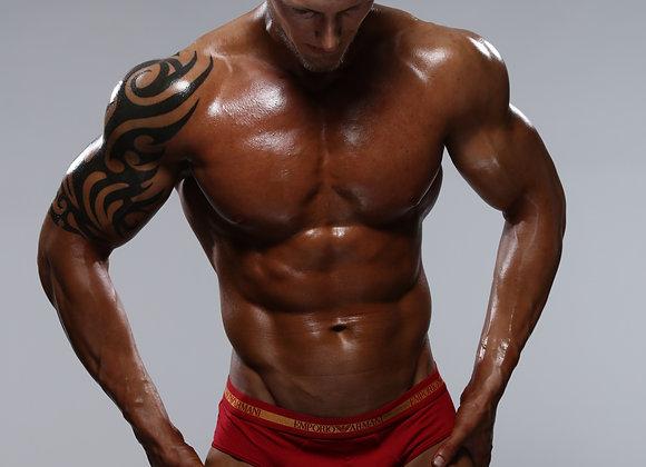 HALLOWEEN-Muscle Model (Males)