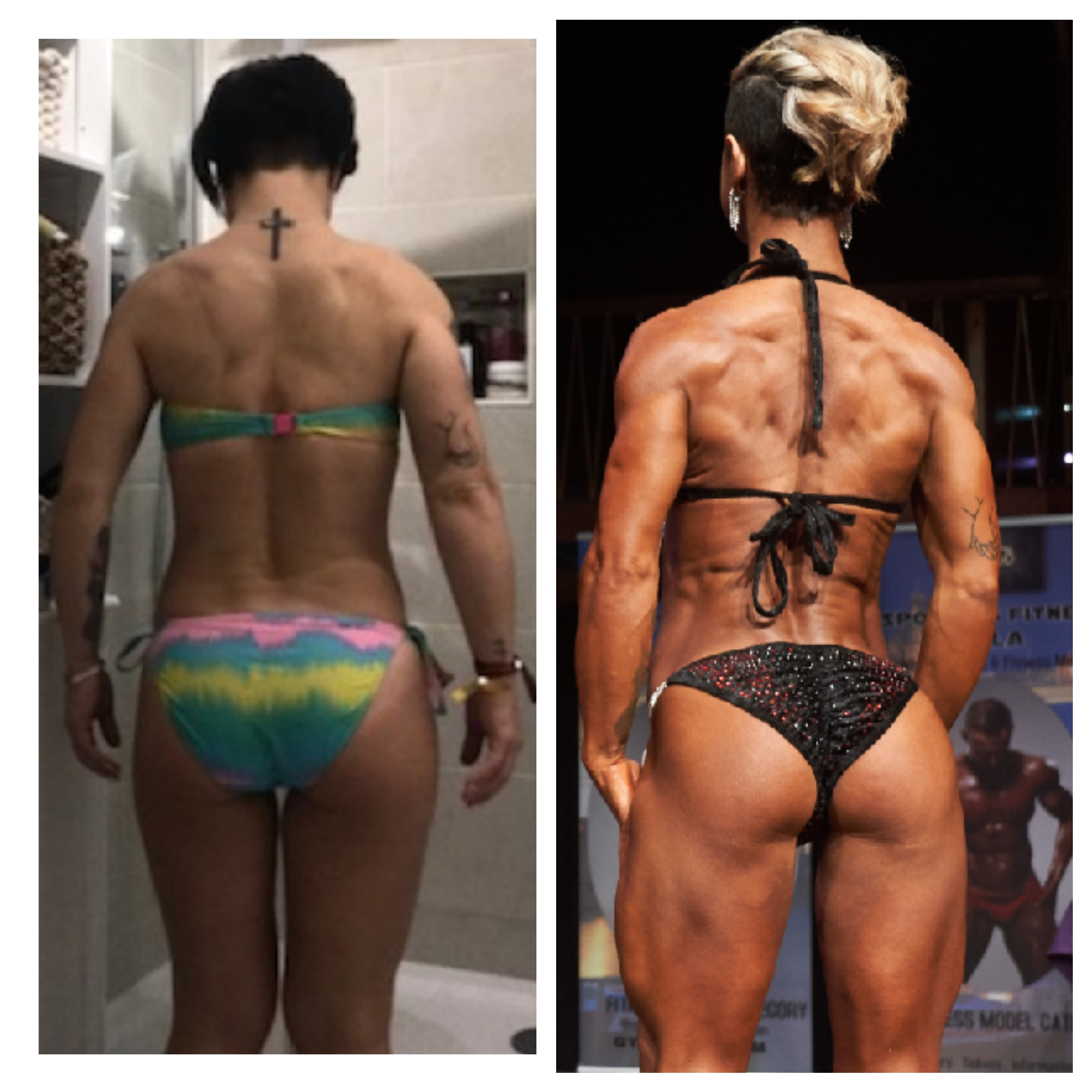 Comp Prep Transformation