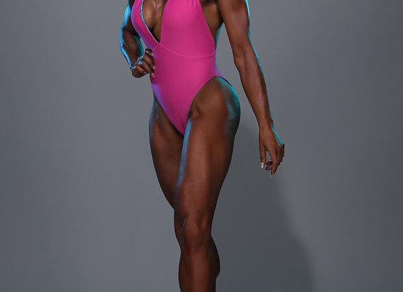HALLOWEEN-Swimsuit Model Fitness/Sports Open 18+