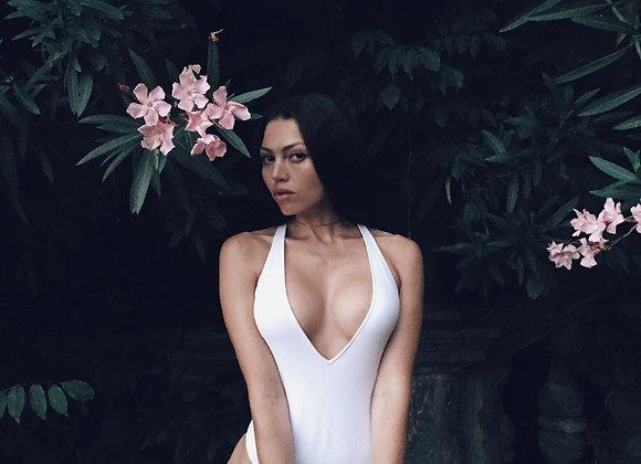 Swimsuit Model Beach Body 45+