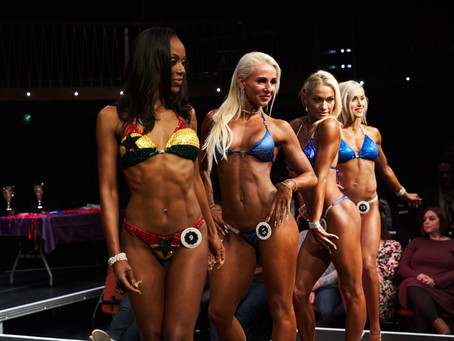 Competing In A Bikini Model Competition-Are You Really Ready?