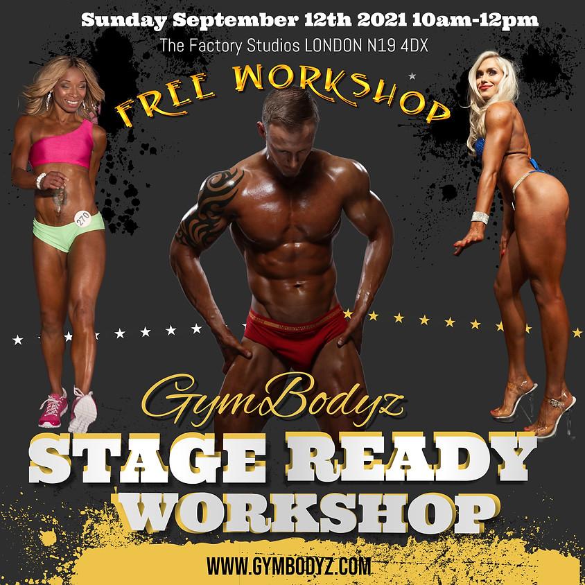 FINAL Stage Ready Workshop