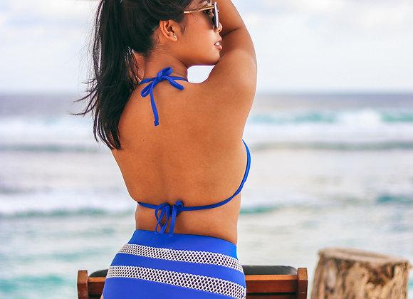 HALLOWEEN-Swimsuit Model Beach Body OPEN 18+