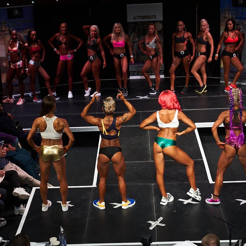 GymBodyz Sports & Fitness Winter Gala