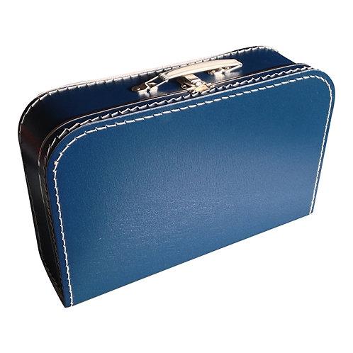 30cm - donker blauw