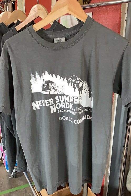 NSN Large Print Comfort Colors S/S Tee